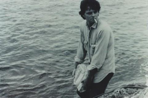 Angelo Froglia, autore di due delle false teste di Modigliani