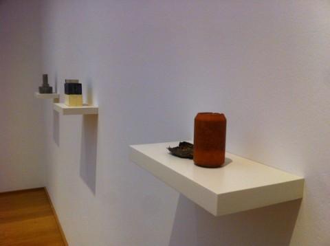 Rachel Whiteread al Museo Morandi, Bologna