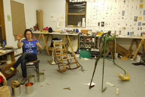 Vermont Studio Center
