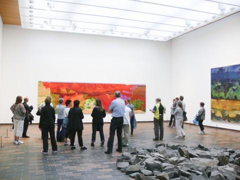 Arte e pubblico