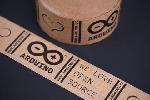 Studio ToDo, packaging per Arduino