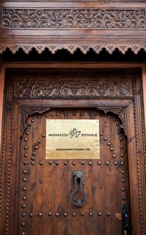 Biennale di Marrakech