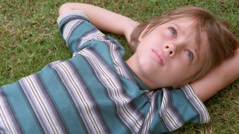 Richard Linklater - Boyhood