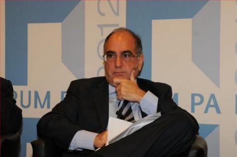 Carlo Flamment, presidente di Formez PA