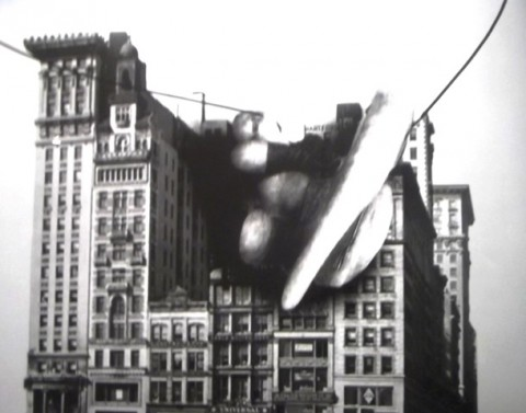 David Lynch in versione fotografo