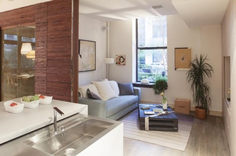 Design-Apart, New York