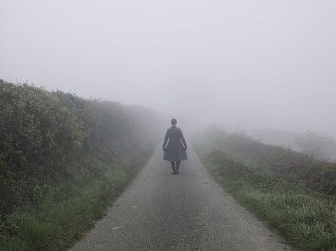Elina Brotherus, Le Chemin, 2011