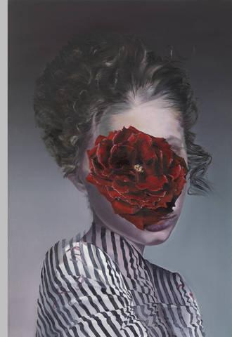 Marie Brunner, Ohne Titel, 2011 - Privat Collection Hans Oberrauch