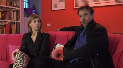 L'Ora Blu - Ottonella Mocellin e Nicola Pellegrini
