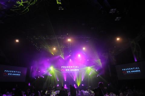 Prudential Eye Awards for Contemporary Asian Art 2014 - cerimonia di premiazione