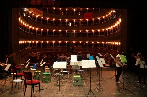 Teatro Valle Occupato, Roma