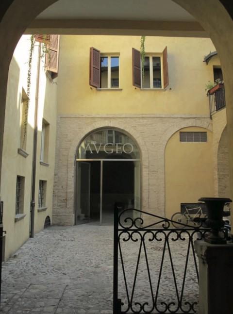Augeo, Rimini