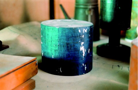 Tacita Dean, Day for Night, 2009 - film a colori in 16mm, muto, 10' - courtesy l'artista & Frith Street Gallery, London & Marian Goodman Gallery, New York-Paris