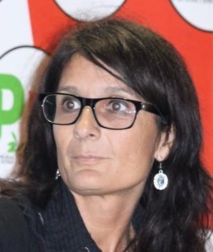 Il Deputato Simona Flavia Malpezzi