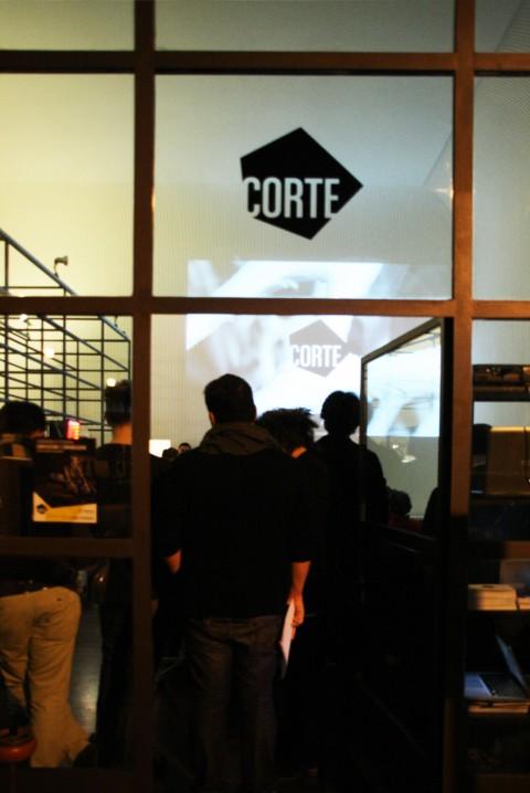 I makers a Corte, Roma 2014