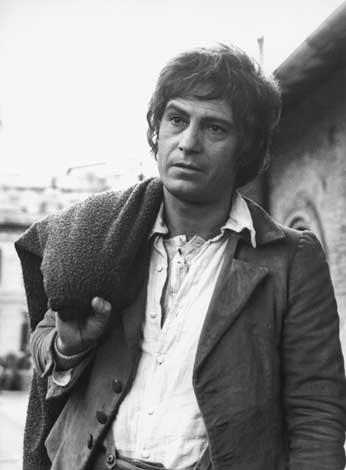Nino Manfredi in Nell'anno del signore (Luigi Magni 1969)