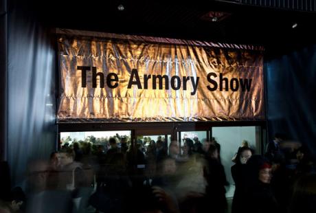 Armory Show 2014
