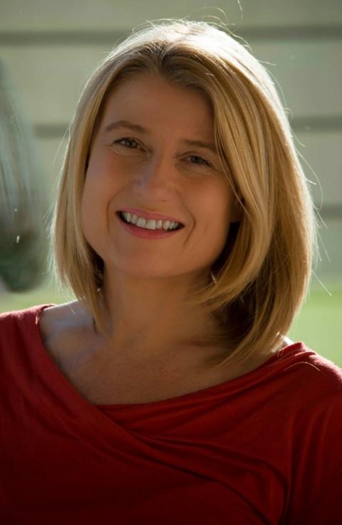 Clare Lilley, direttore del programma espositivo, YSP. Courtesy Yorskhire Sculpture Park