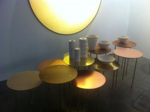 miart 2014, Objects - Design gallery