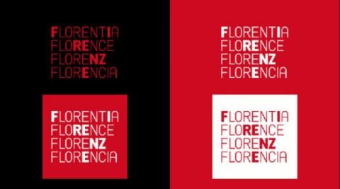 Il nuovo logo di Firenze, seme della discordia