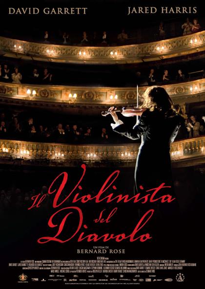 Bernard Rose, Il violinista del diavolo (2013)