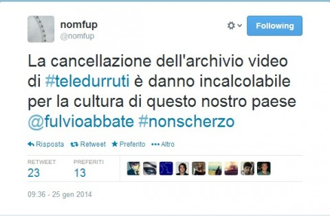 nomfup - Filippo Sensi