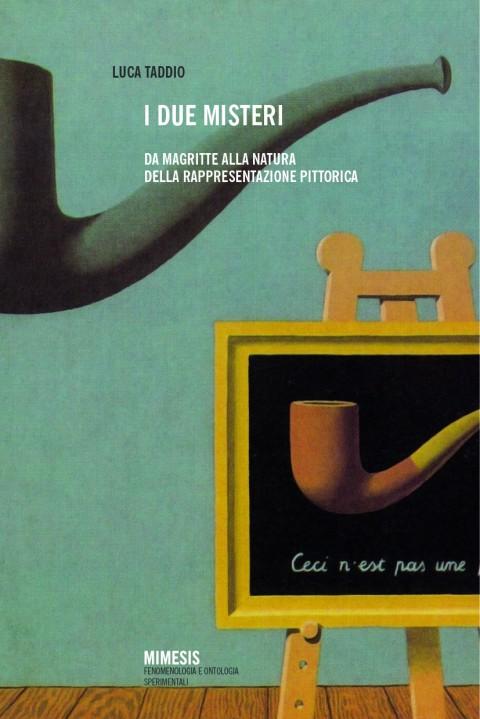 Luca Taddio, I due misteri (2012)