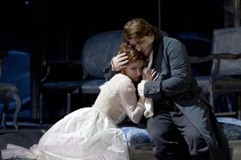 Manon Lescaut - Teatro dell'Opera di Roma - photo Silvia Lelli