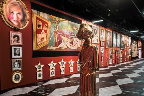 Katara Gallery, Doha