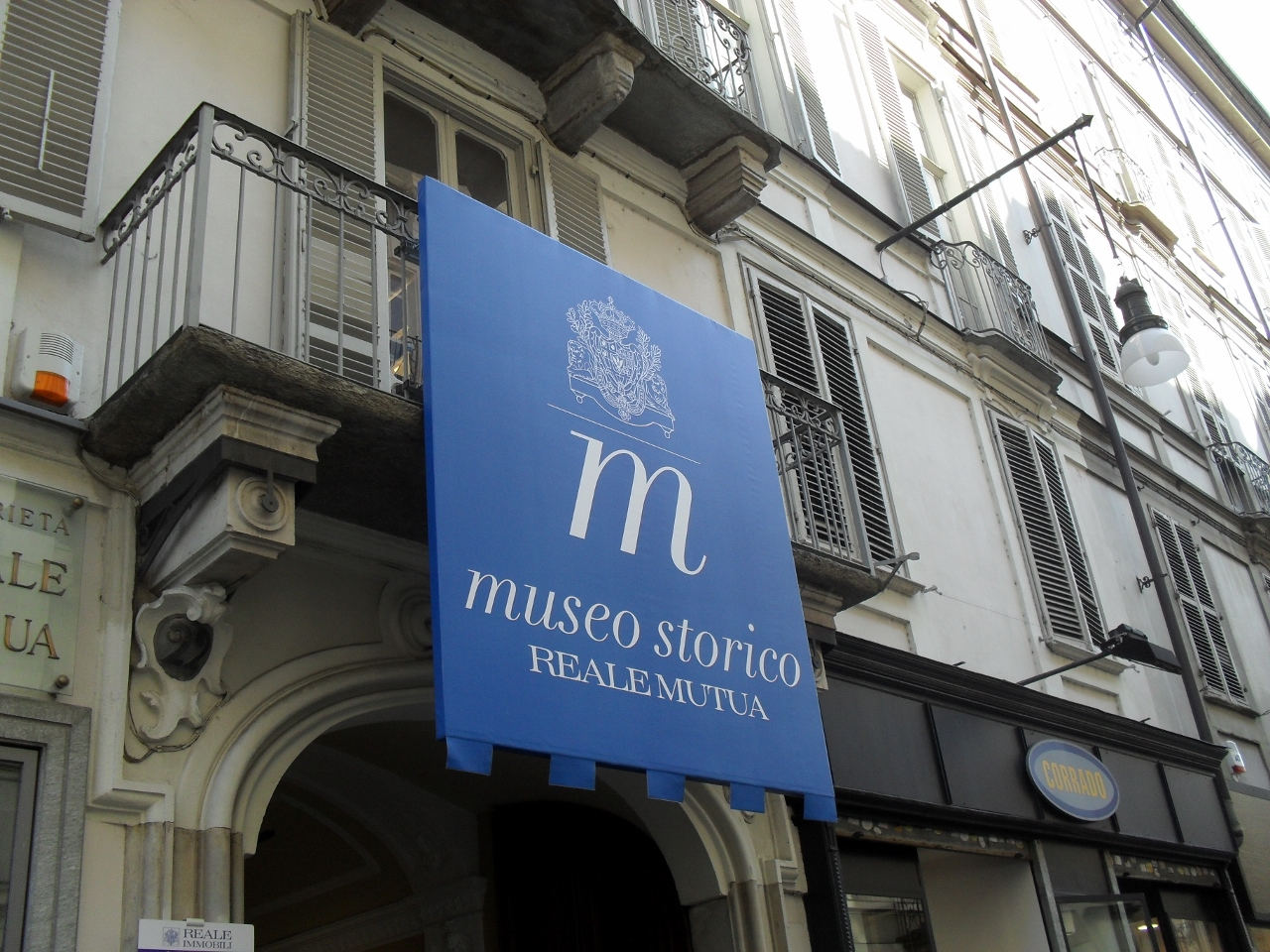 Reale Mutua A Torino Un Museo Assicurato Artribune