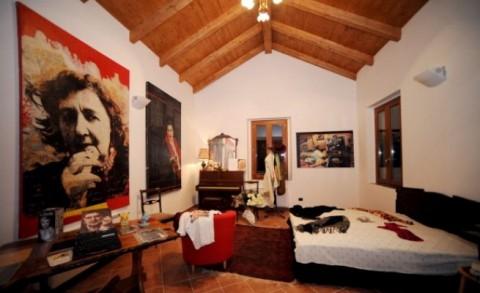 La Casa Museo di Alda Merini