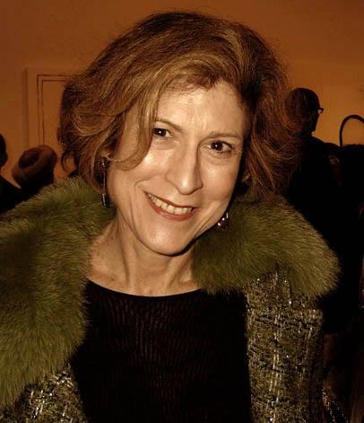 Linda Yablonsky
