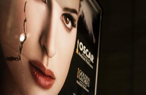 Best Actress. Dive da Oscar, Museo Nazionale del Cinema © photo Sabrina Gazzola