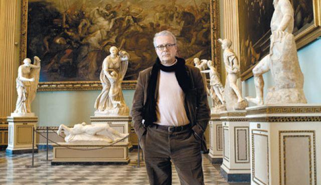 Antonio Natali