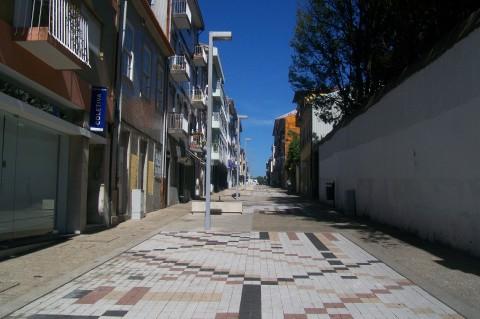 Bairro das Artes - Porto