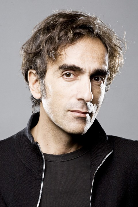Alberto Iacovoni