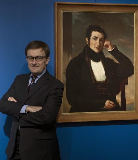 Carlo Enrico De Fernex