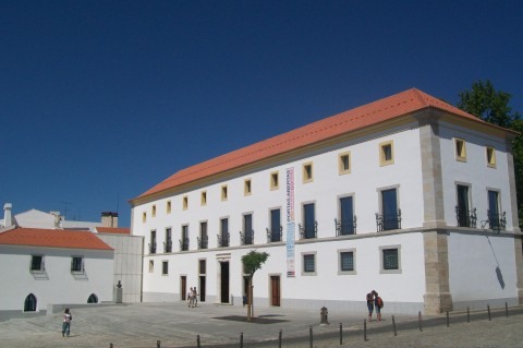 Fondazione Eugenio de Almeida - Evora
