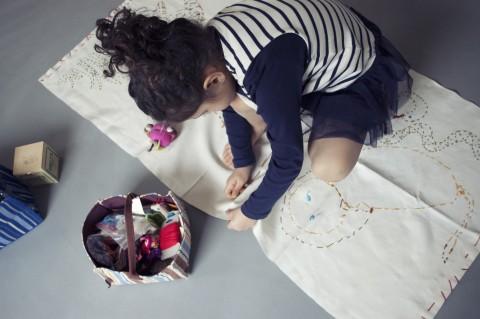 Io Designer Genitore - Flavia Montani, Runner