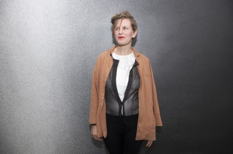 Laure Provoust, qui alla Fondazione Morra Greco