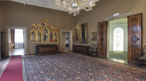 Palazzo Cini, Venezia