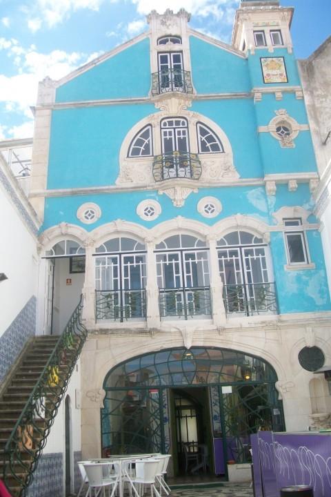 Museu de Arte Nova - Aveiro