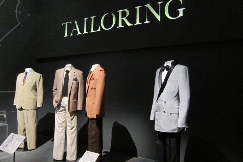 The Glamour of Italian Fashion since 1945 - Victoria and Albert Museum, Londra 2014