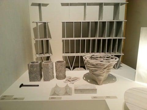 Il design italiano oltre la crisi - Triennale Design Museum, Milano 2014