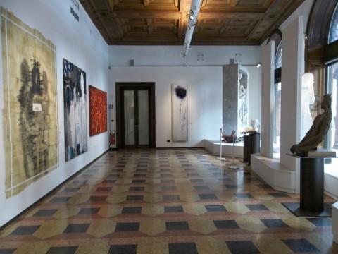 Antico e Moderno, il Novecento in mostra a Bologna