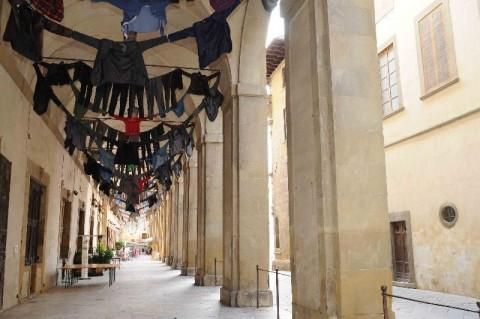 Aritmie e Icastica, il contemporaneo incanta Arezzo