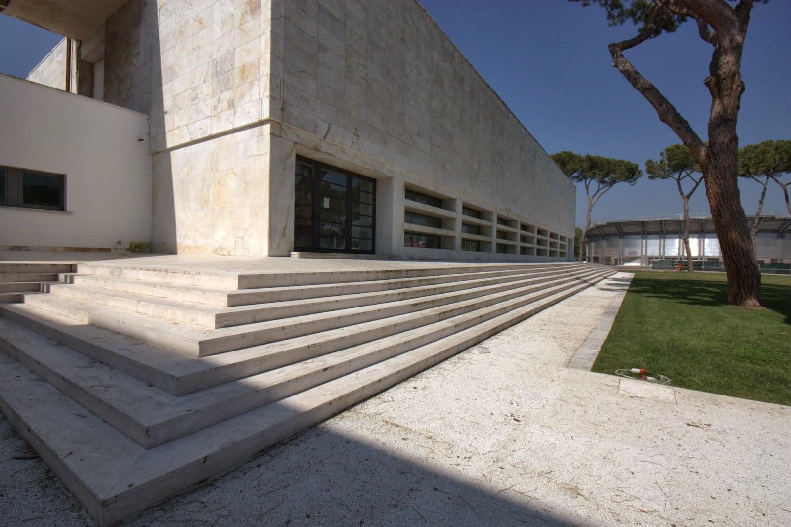 Quattro artisti a Roma, per gli Internazionali d'Italia ...