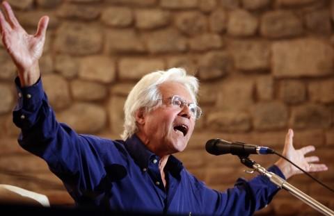 Poesiafestival '13, Giuliano Scabia a Vignola - photo © Barracchi - Campanini