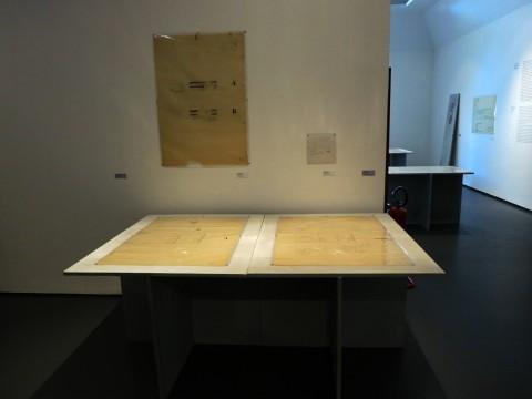 Paulo Mendes da Rocha in mostra alla Triennale di Milano