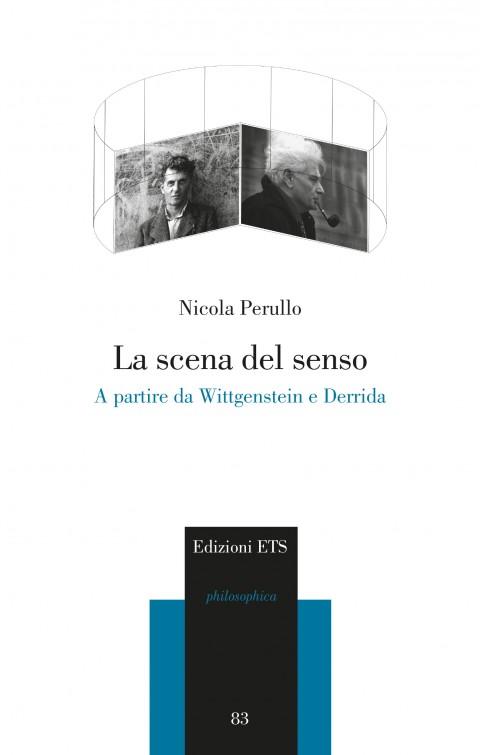 Nicola Perullo, La scena del senso, 2011
